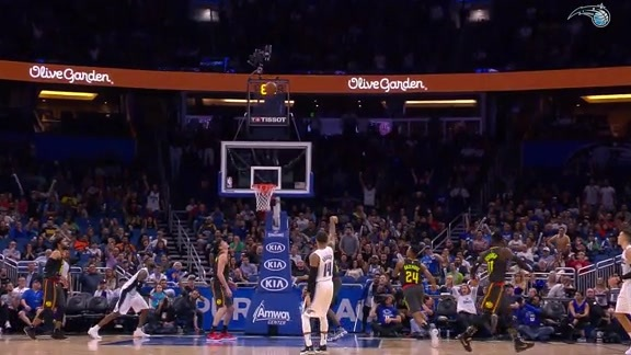 Beyond the Game: Magic's OT Win Over Hawks