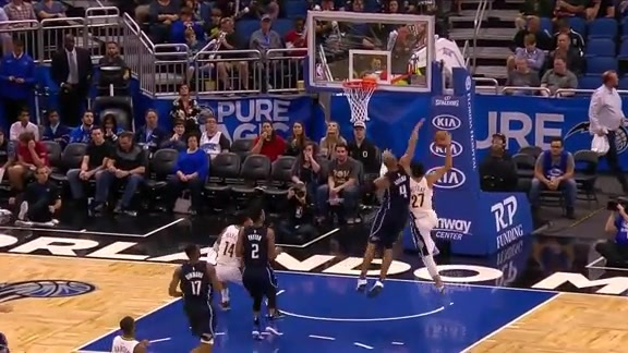 Afflalo Rejects Murray