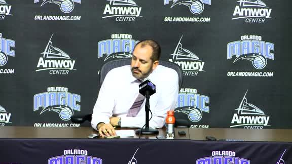 Frank Vogel: Clippers Postgame Press Conference