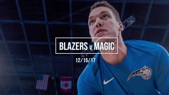 Sound Off: Magic vs. Blazers
