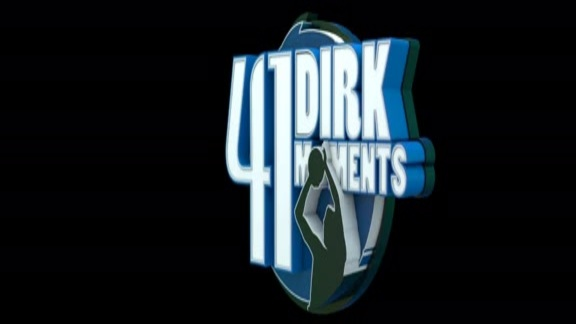 Dirk 41 Moments #1