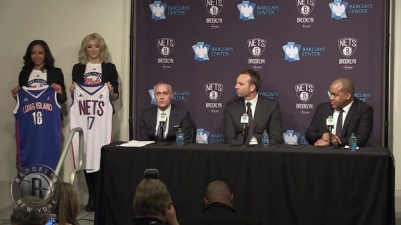 Long Island Nets To Join D-League