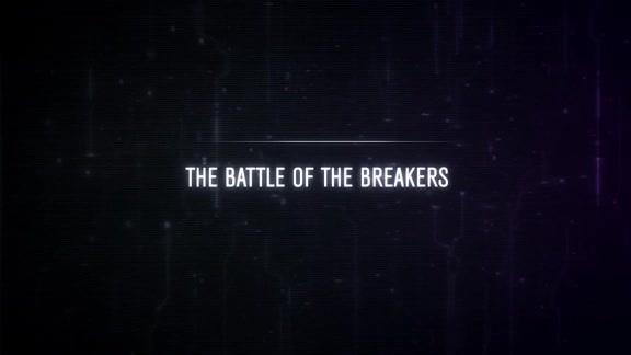 Meet the Judges: Battle of the Breakers
