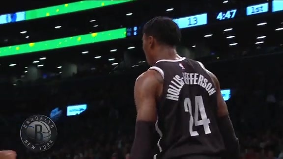 Game Rewind: Nets vs. Cavs