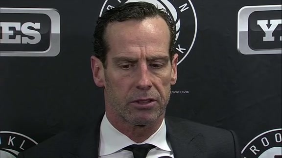 Nets Post Game Plus: BKN at CLE