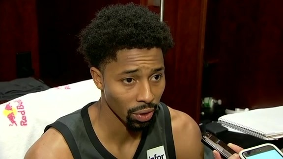 Nets Post Game Plus: BKN vs. POR