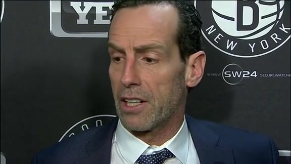Nets Post Game Plus: BKN vs. HOU