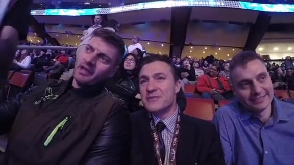 All-Star Adventures: Jokic Brothers