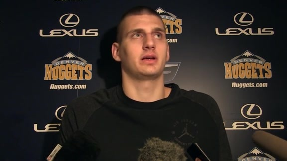 Season Wrap-Up: Nikola Jokic