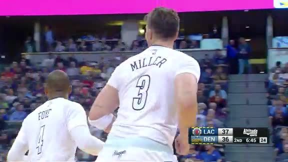 Season Highlights: Mike Miller