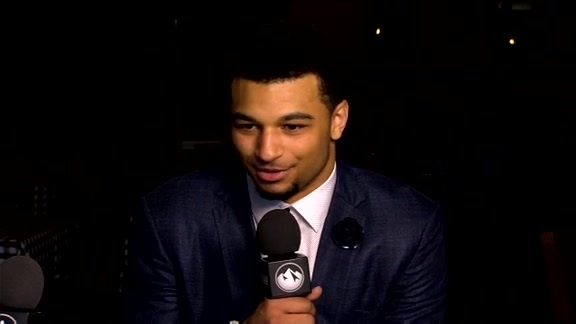 Draft Exclusive: Jamal Murray