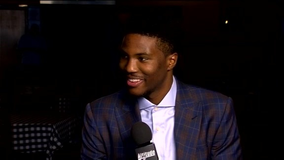 Draft Exclusive: Malik Beasley