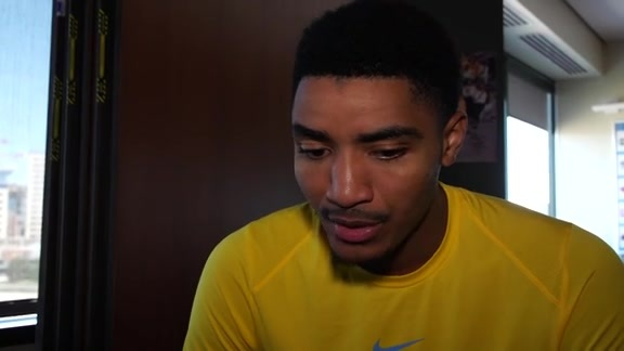Gary Harris and Tim Connelly Talk New Extension