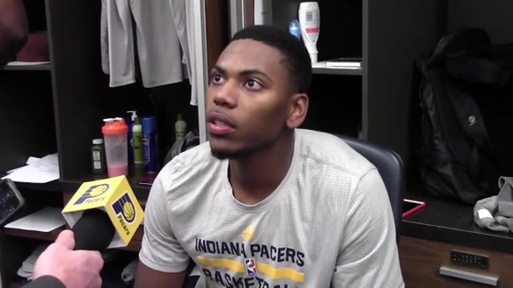 Postgame: Pacers-Magic Wrap Up 151008