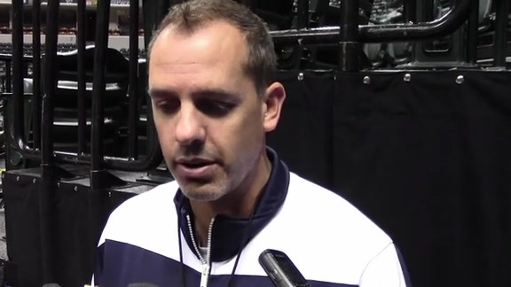 Vogel on Injuries, Turner's Development