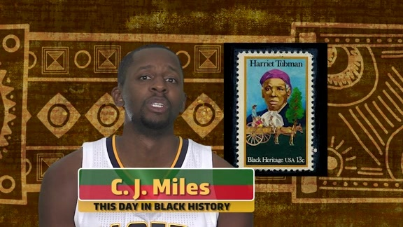 This Day in Black History: February 1