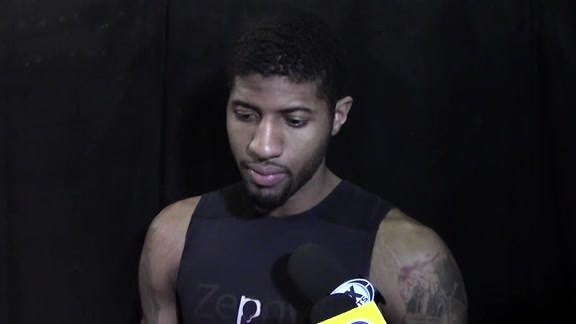 Practice: PG on Late-Game Execution, Finding Balance Offensively