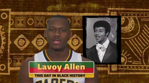 This Day in Black History: February 3