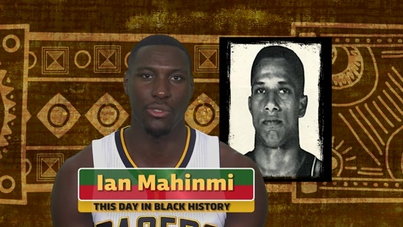 This Day in Black History: February 5