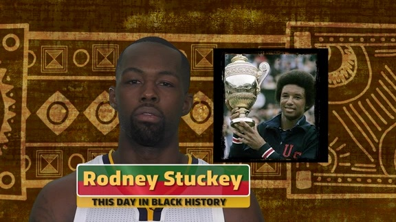 This Day in Black History: February 6