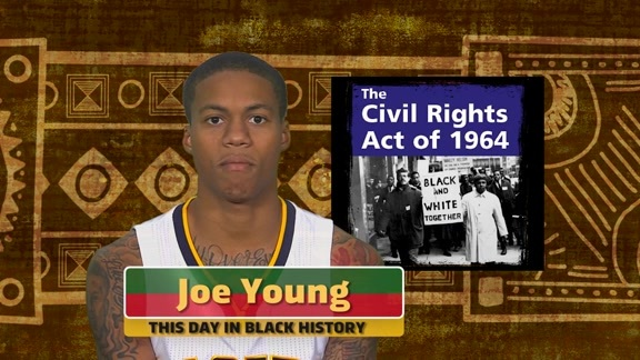 This Day in Black History: February 10