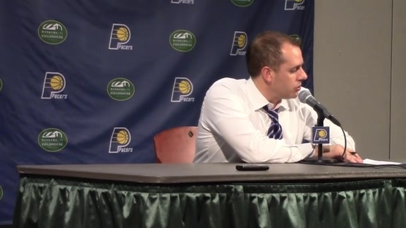 Postgame: Frank Vogel Press Conference 160208