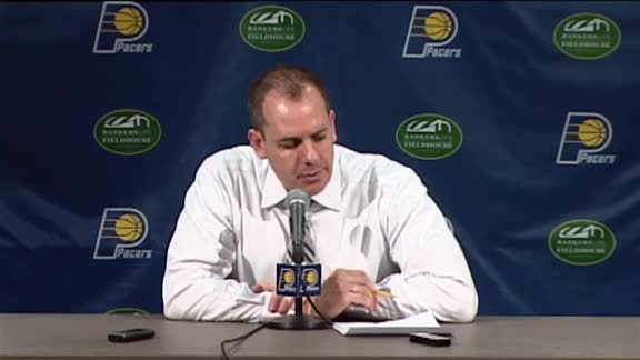 Postgame: Frank Vogel Press Conference 160210