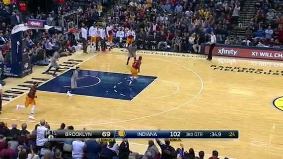 Special Sequence for Pacers
