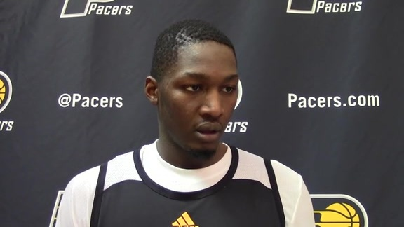 Draft Workouts: Dorian Finney-Smith