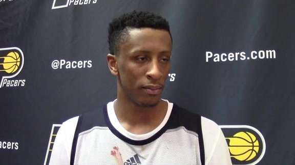 Draft Workouts: Troy Williams