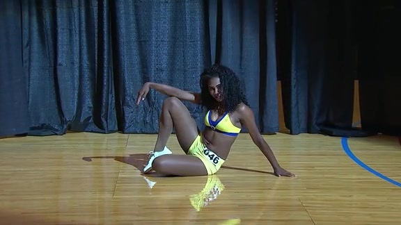 46 - Jayzhia: 2016 Pacemates Audition Video