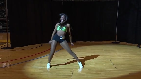 63 - Alexis: 2016 Pacemates Audition Video