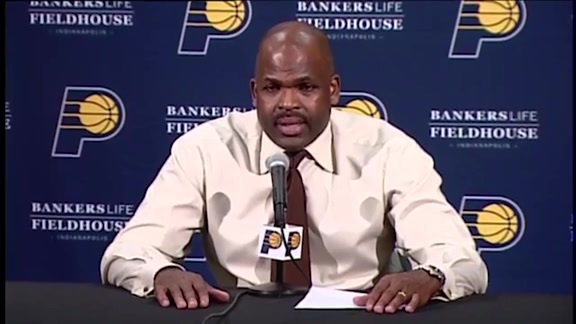 Postgame: McMillan Press Conference - Oct. 18, 2017