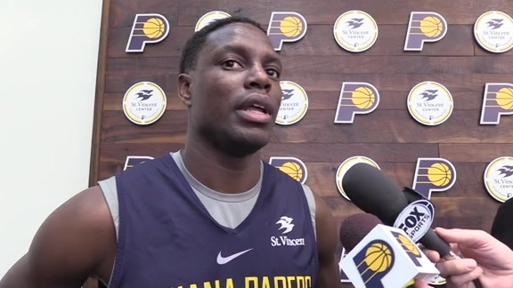 Pacers Still Perfecting Late-Game Execution