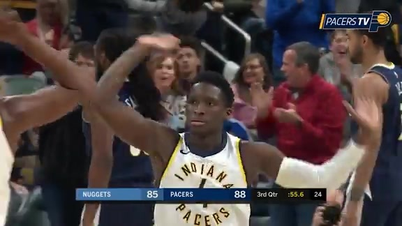 Highlights: Oladipo's Superb Week