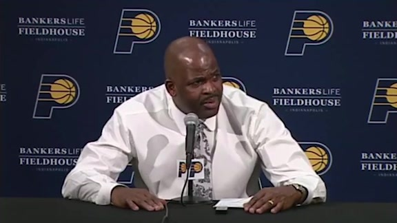 Postgame: McMillan Press Conference - Dec. 15, 2017