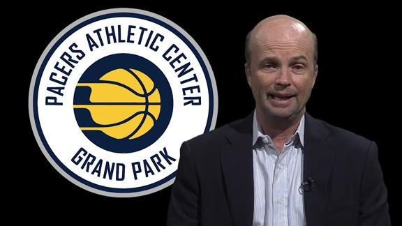 The Pacers Athletic Center's Impact in the Community
