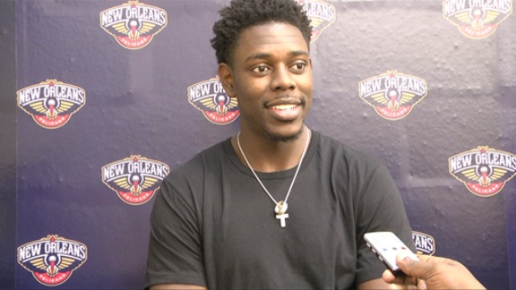 Jrue Holiday,