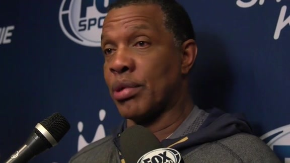 Pelicans-Timberwolves Postgame: Head Coach Alvin Gentry 2-8-16