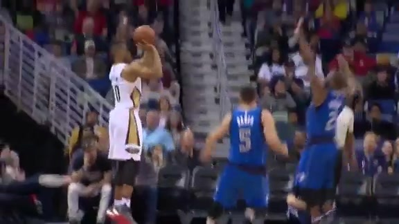 2015-16 Season Highlights: Eric Gordon