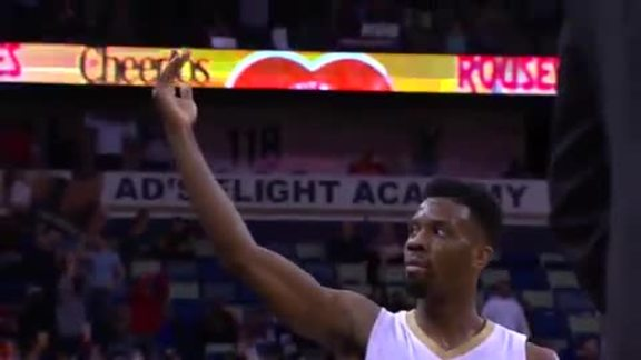 2015-16 Season Highlights: Norris Cole