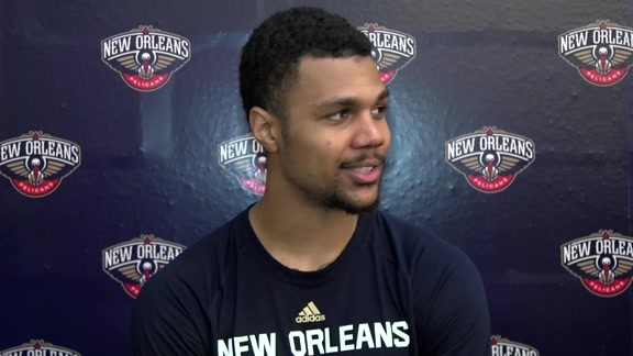 Draft Workouts 2016: Michael Gbinije