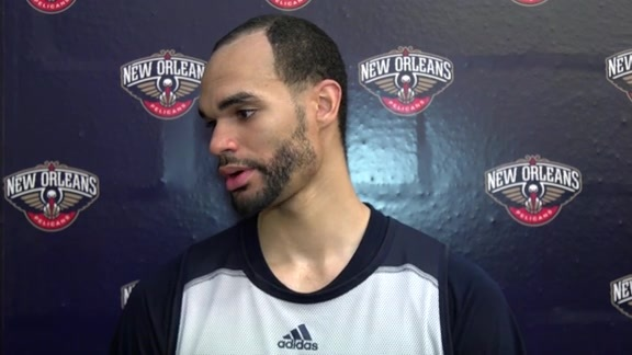 Draft Workouts 2016: Perry Ellis