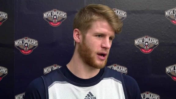 Draft Workouts 2016: Thomas Walkup
