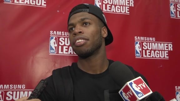 Pelicans vs. Kings Postgame: Buddy Hield 7-11-16