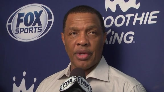Pelicans vs. Grizzlies Pregame: Head Coach Alvin Gentry 10-18-17