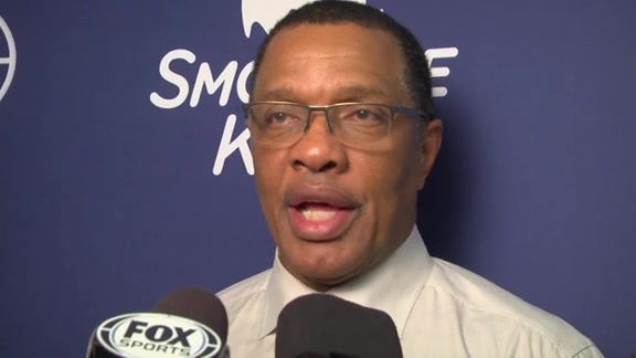 Pelicans vs Grizzlies Postgame: Head Coach Alvin Gentry 10-18-17