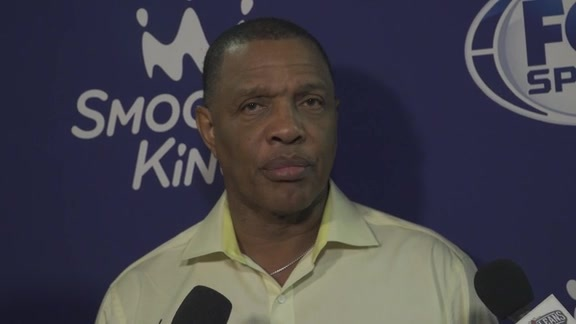 Pelicans vs. Lakers Pregame: Head Coach Alvin Gentry 10-22-17