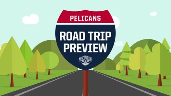 2017-18 Road Trip Preview: Phoenix, Golden State Back-to-Back