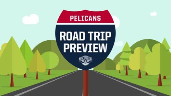 Pelicans Road Trip Preview: Denver